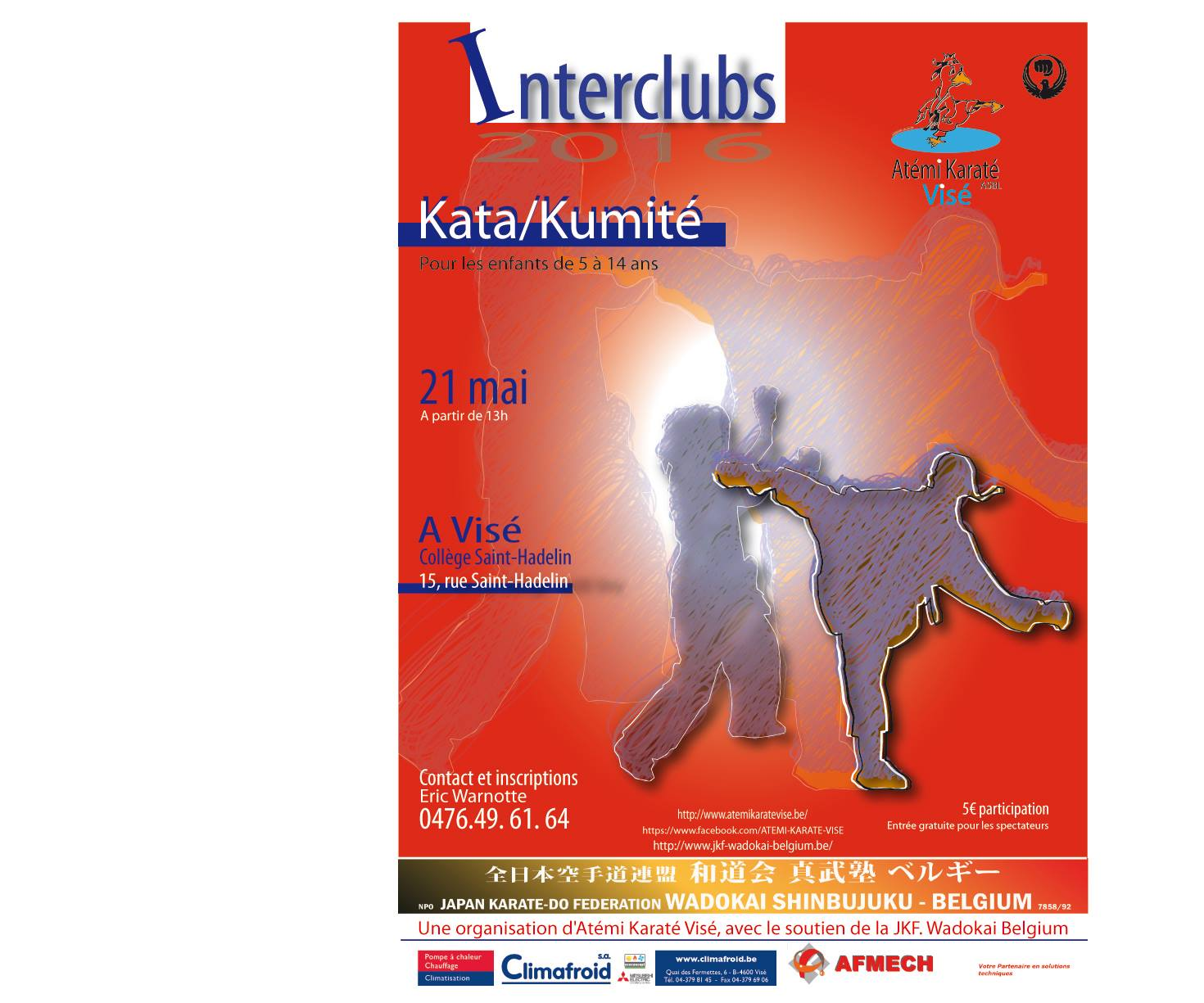 Compet Interclubs 21mai2016