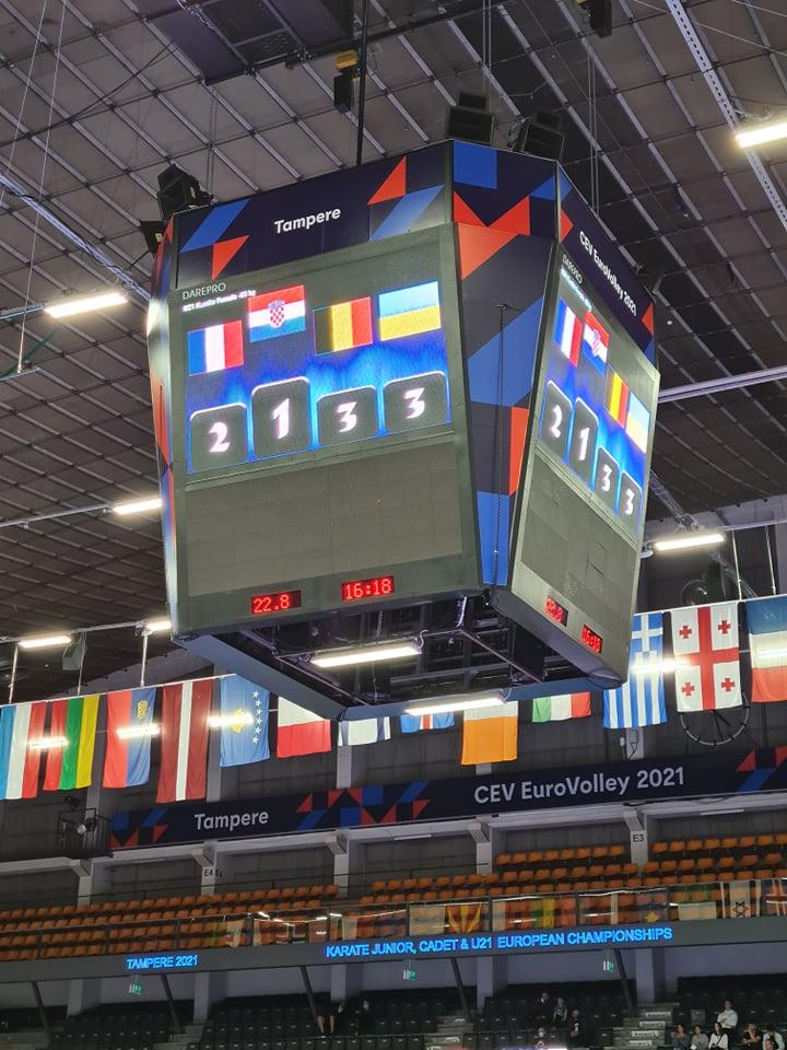 NB podium Belgium 22 aout 2021
